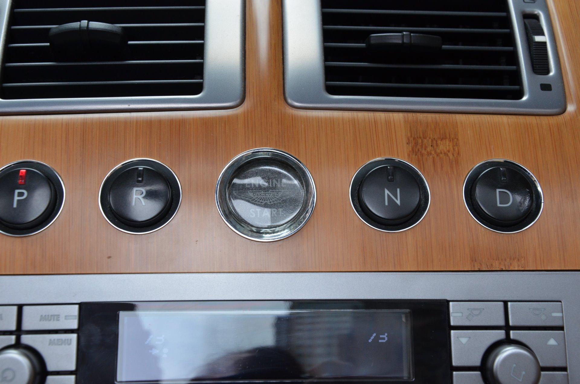 Used 2007 Aston Martin DB9 Volante | Chicago, IL