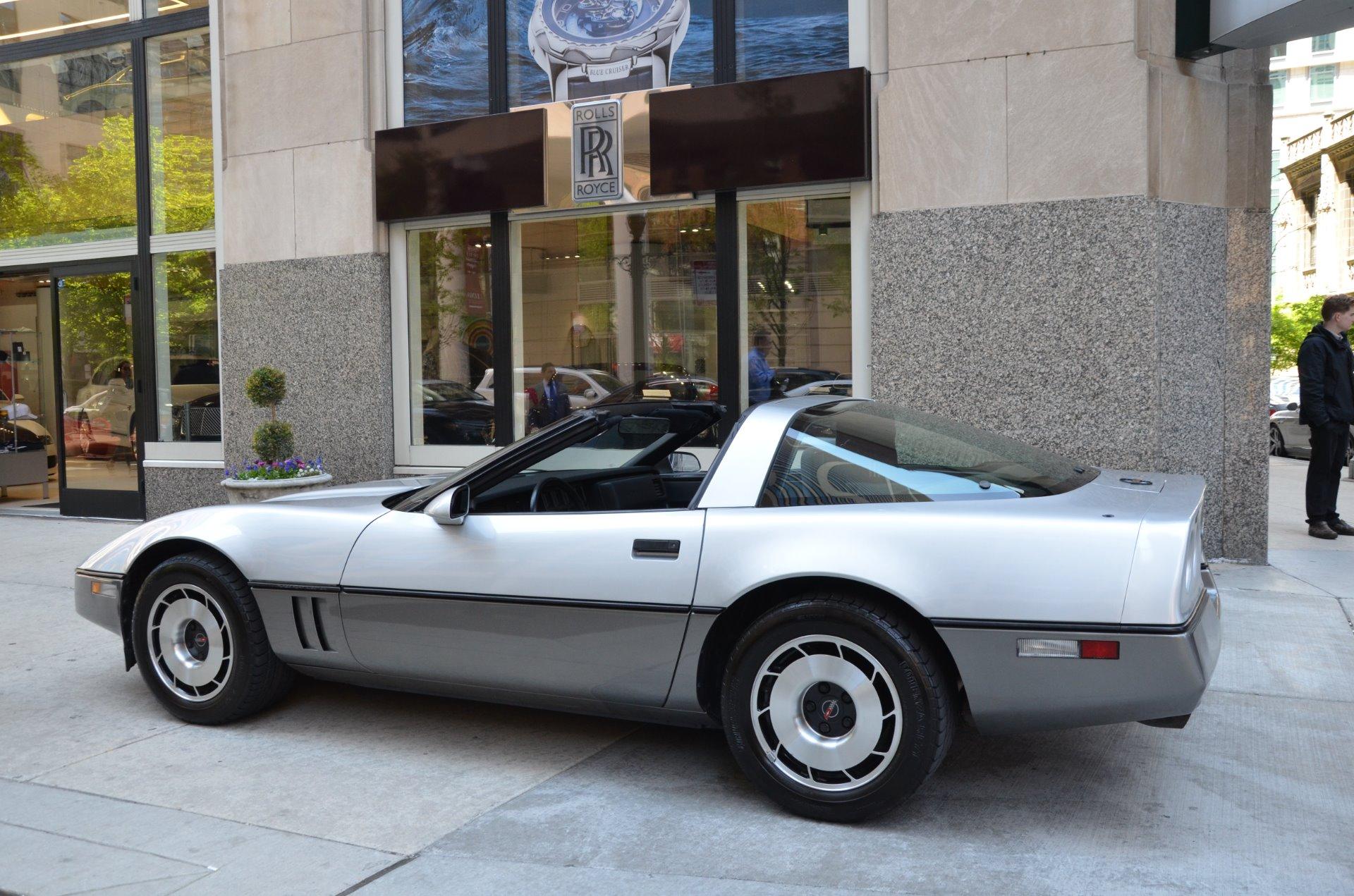 Corvette C4 (1984-1996)  6191_p8_l
