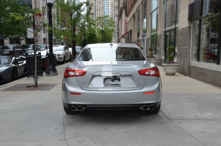 New 2017 Maserati Ghibli SQ4 S Q4 | Chicago, IL