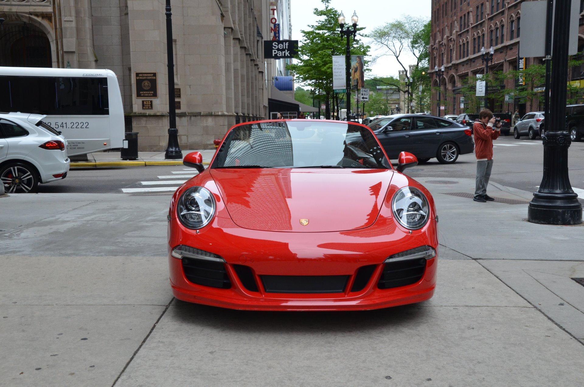 2014 porsche 911 carrera s stock b909a for sale near chicago il il porsche dealer. Black Bedroom Furniture Sets. Home Design Ideas