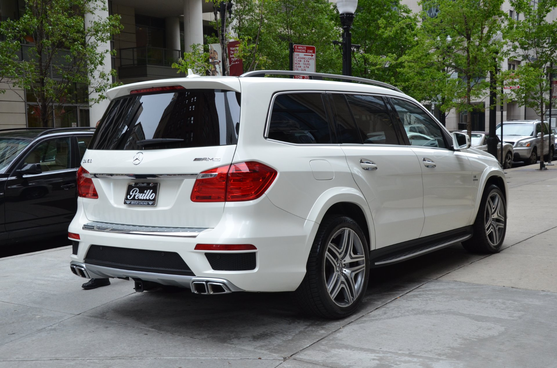 2014 mercedes benz gl class gl 63 amg stock b905a for for 2014 mercedes benz gl450 for sale