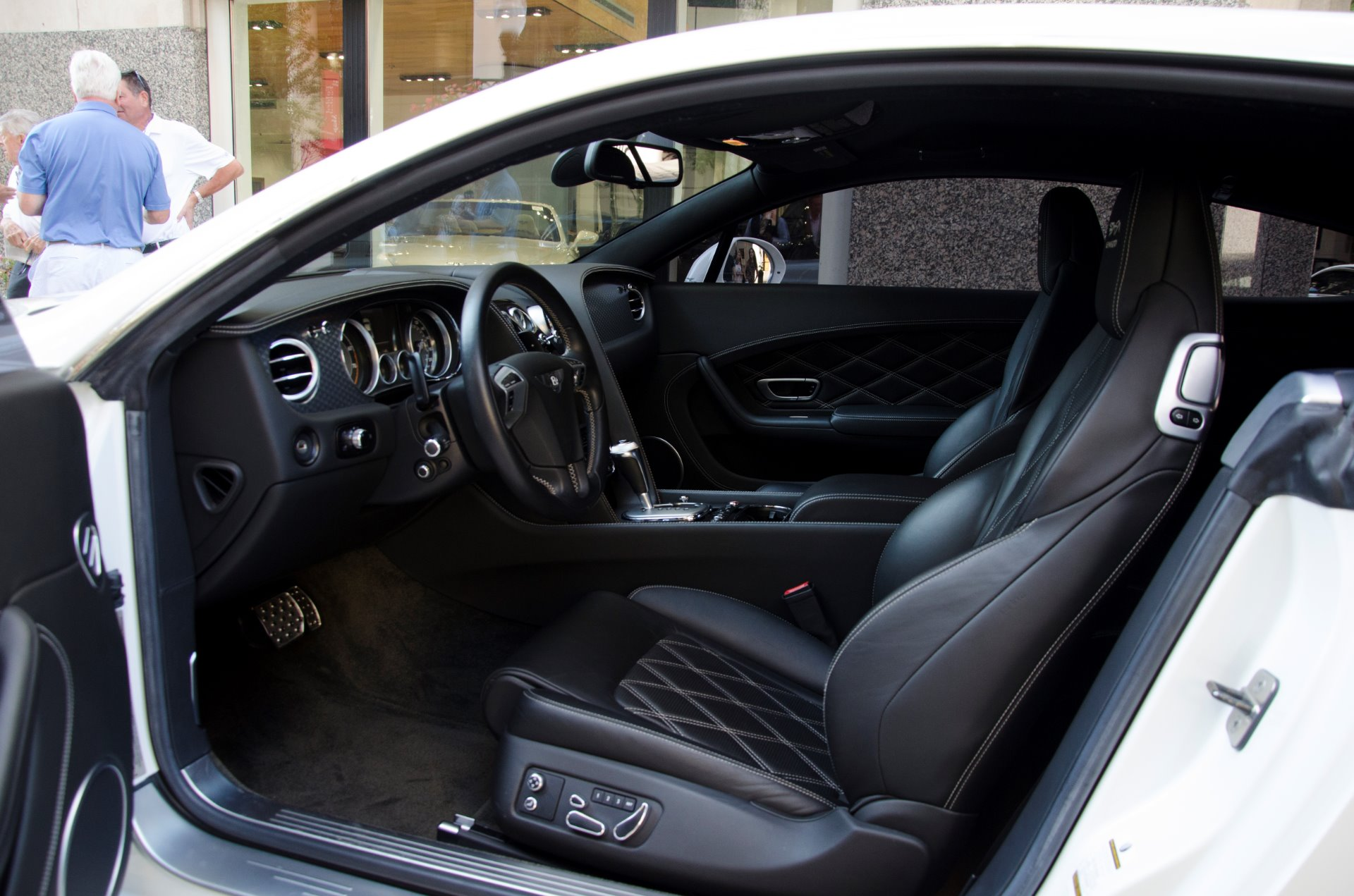 Used 2013 Bentley Continental GT V8    Chicago, IL