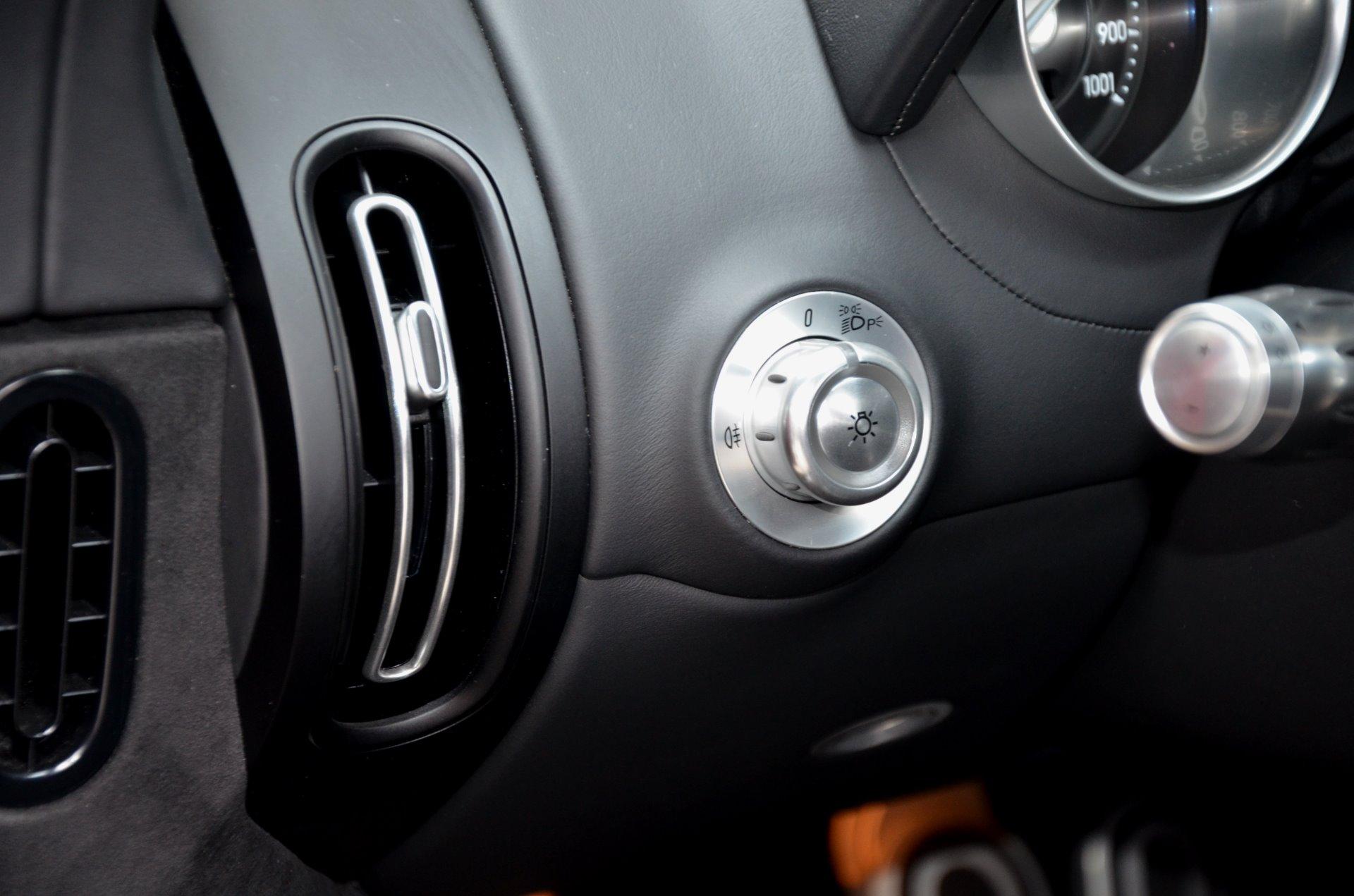 2008 bugatti veyron 16 4 stock gc mir148 for sale near chicago il il bug. Black Bedroom Furniture Sets. Home Design Ideas