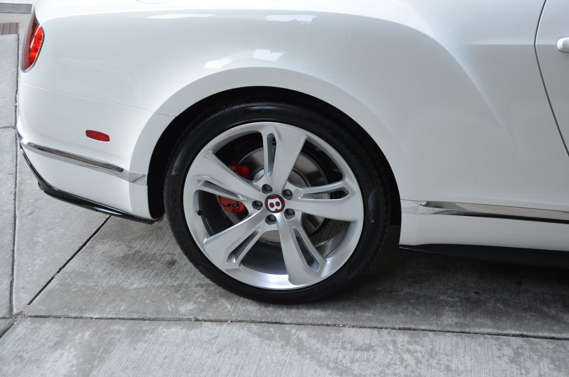 Used 2017 Bentley Continental GTC V8 S    Chicago, IL