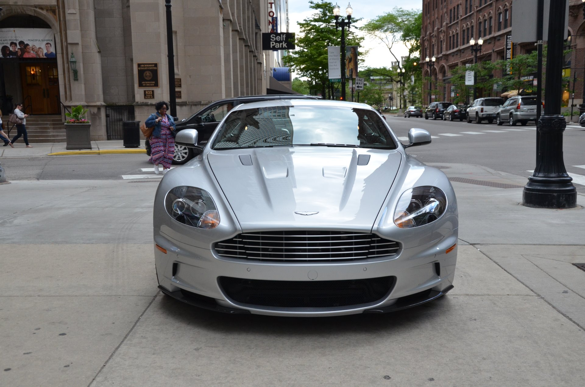 2012 aston martin dbs stock r225aa for sale near chicago il il aston martin dealer. Black Bedroom Furniture Sets. Home Design Ideas