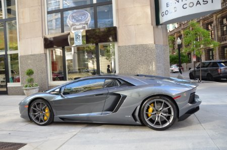 Used 2015 Lamborghini Aventador LP 700-4 | Chicago, IL