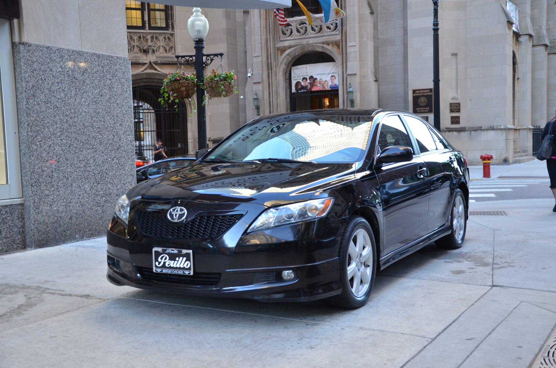 Car Dealership Gold Coast Chicago
