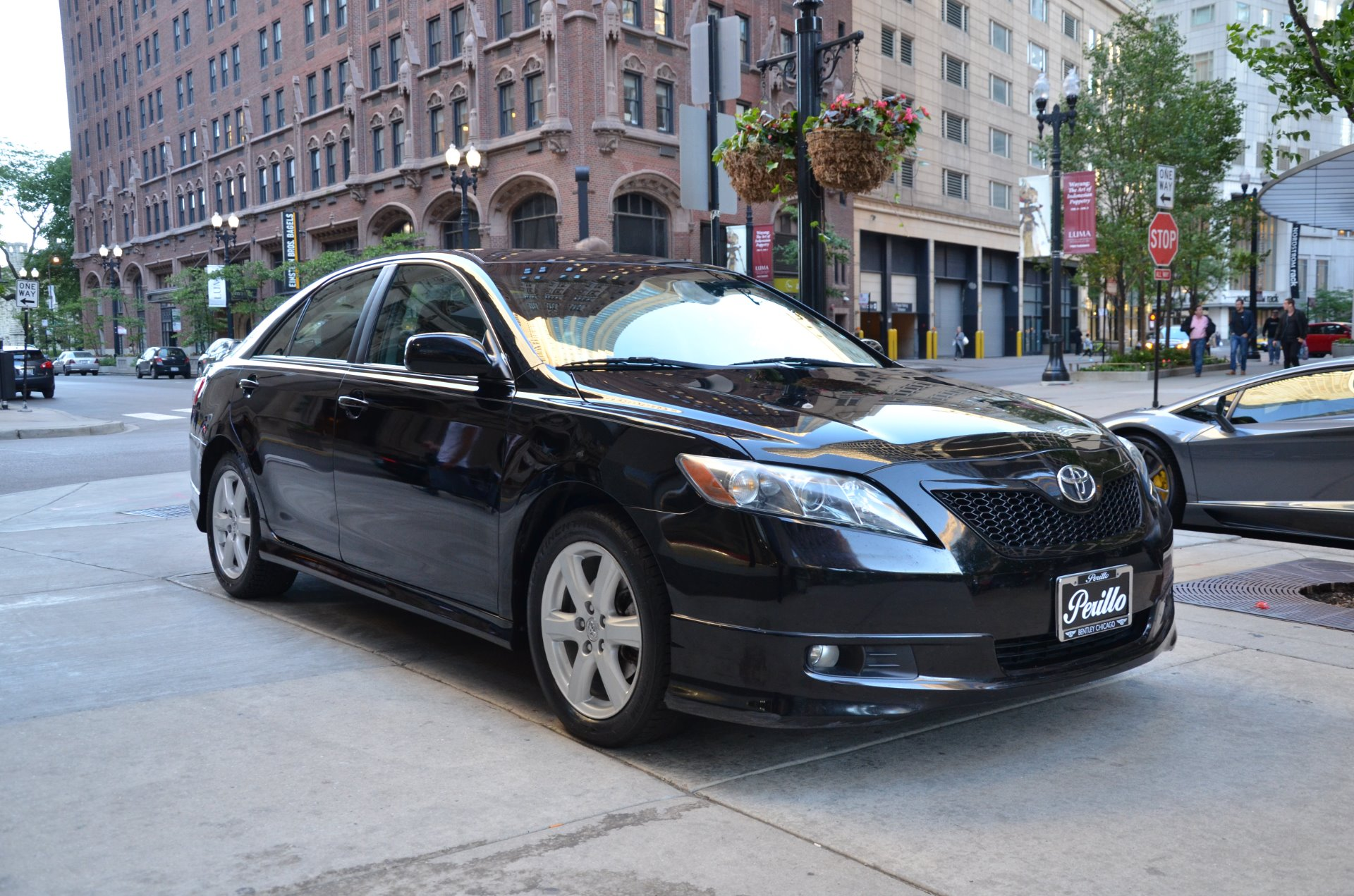 hybrid full amazing toyota leather cool loaded camry sale for pin