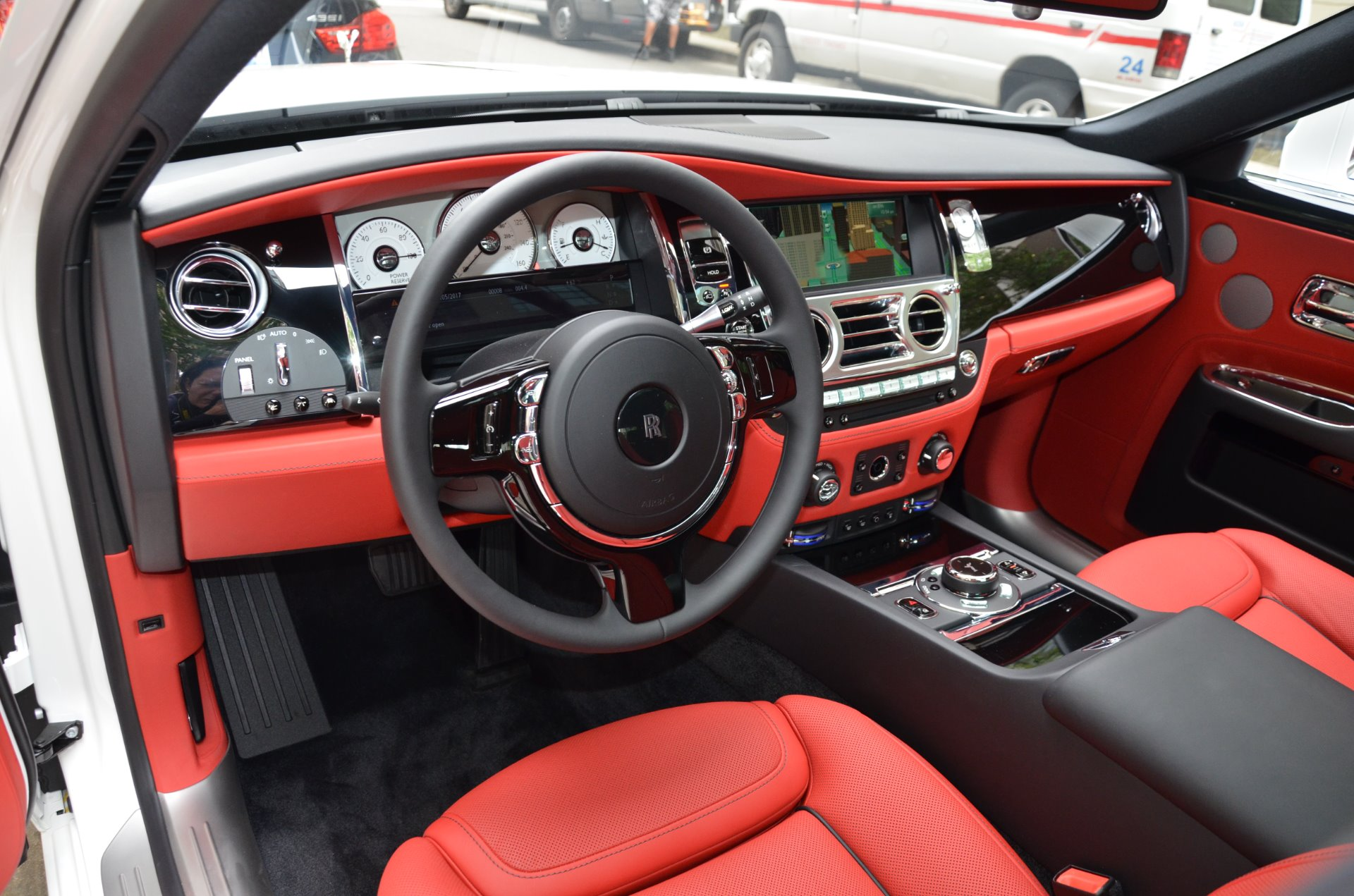 Used 2017 Rolls-Royce Ghost    Chicago, IL