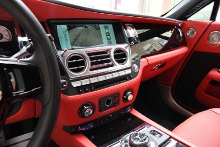 Used 2017 Rolls-Royce Wraith    Chicago, IL