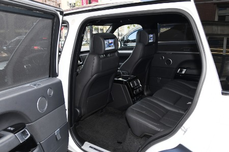 Used 2017 Land Rover Range Rover Supercharged LWB   Chicago, IL