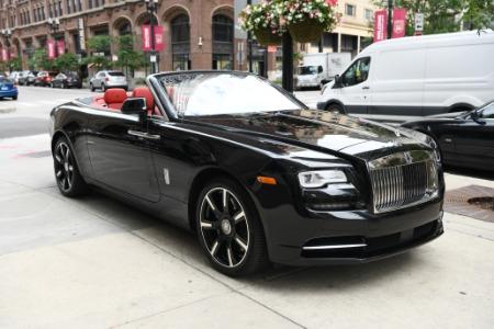 Used 2017 Rolls-Royce Dawn  | Chicago, IL