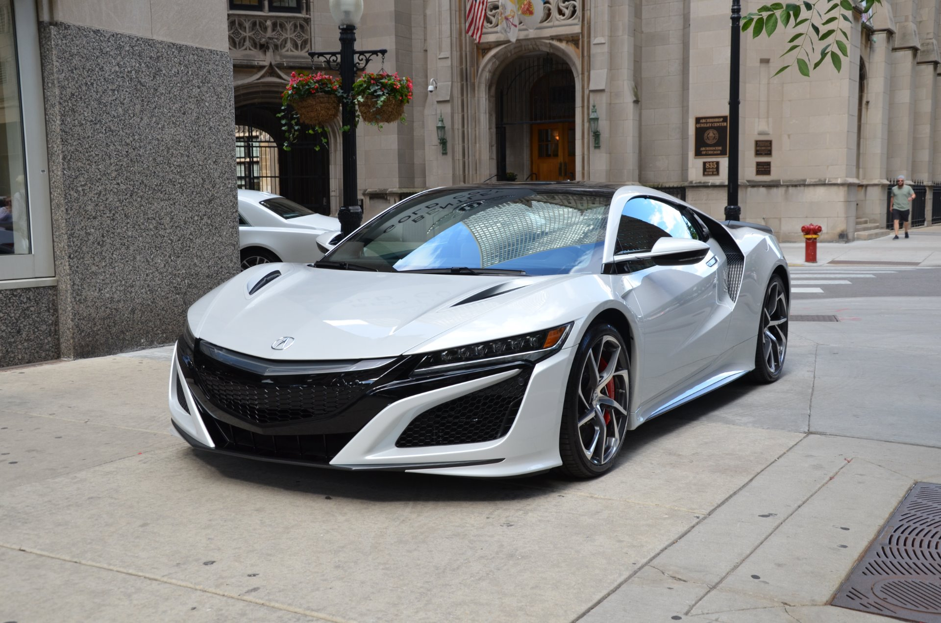 gallery acura barely carscoops a formula photo red auction yourself used nsx have
