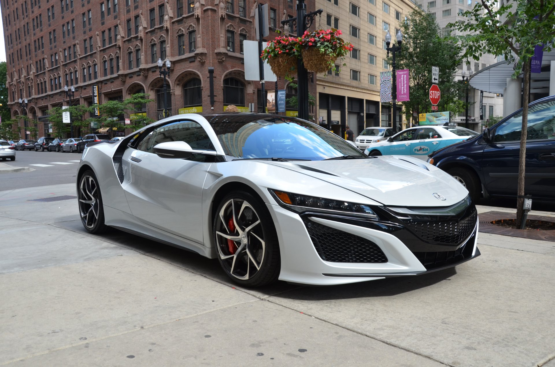 acura from honda results amazing ros used s nsx