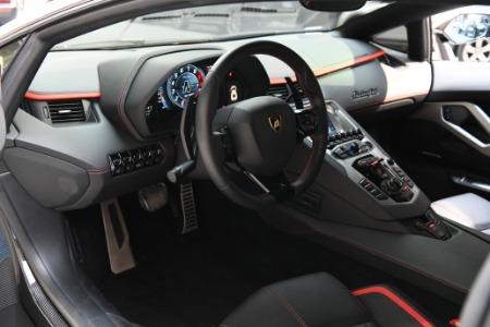 Used 2017 Lamborghini Aventador LP 740-4 S | Chicago, IL