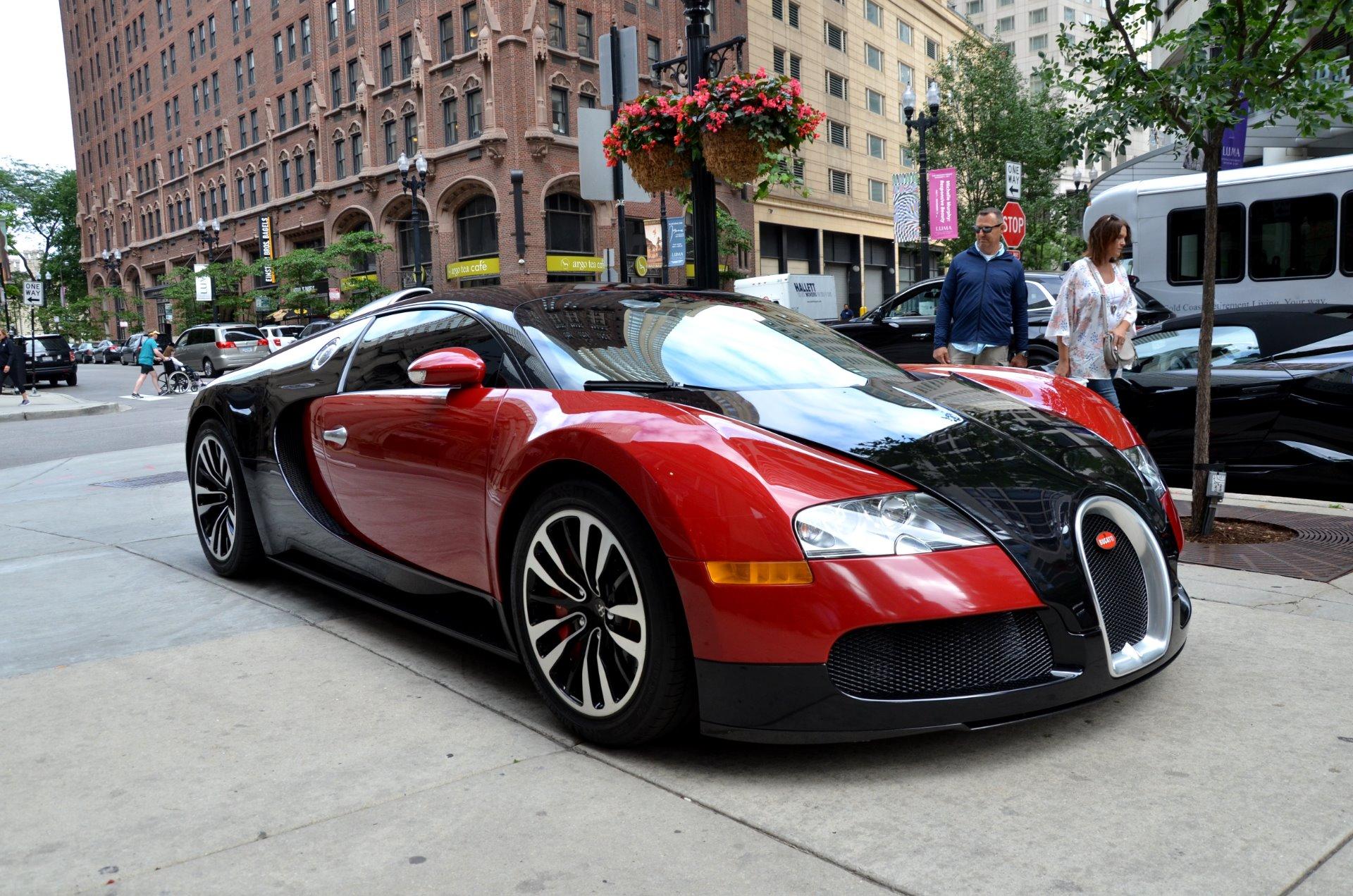 2008 bugatti veyron 16 4 stock gc2142 for sale near. Black Bedroom Furniture Sets. Home Design Ideas