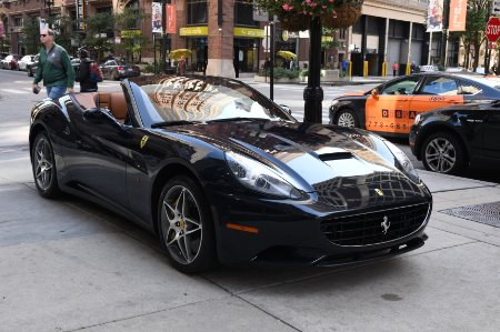 Used 2011 Ferrari California  | Chicago, IL