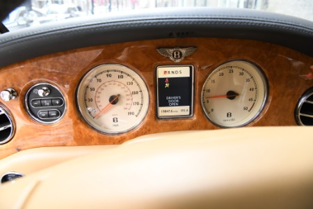 Used 2007 Bentley Azure  | Chicago, IL