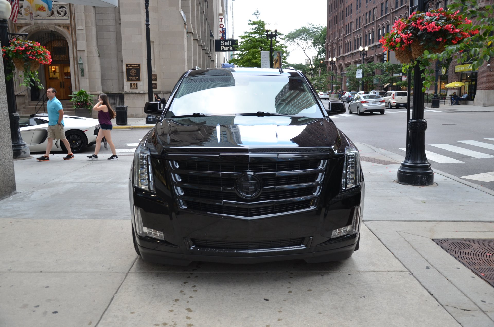 2015 Cadillac Escalade Luxury Stock # GC2153A For Sale