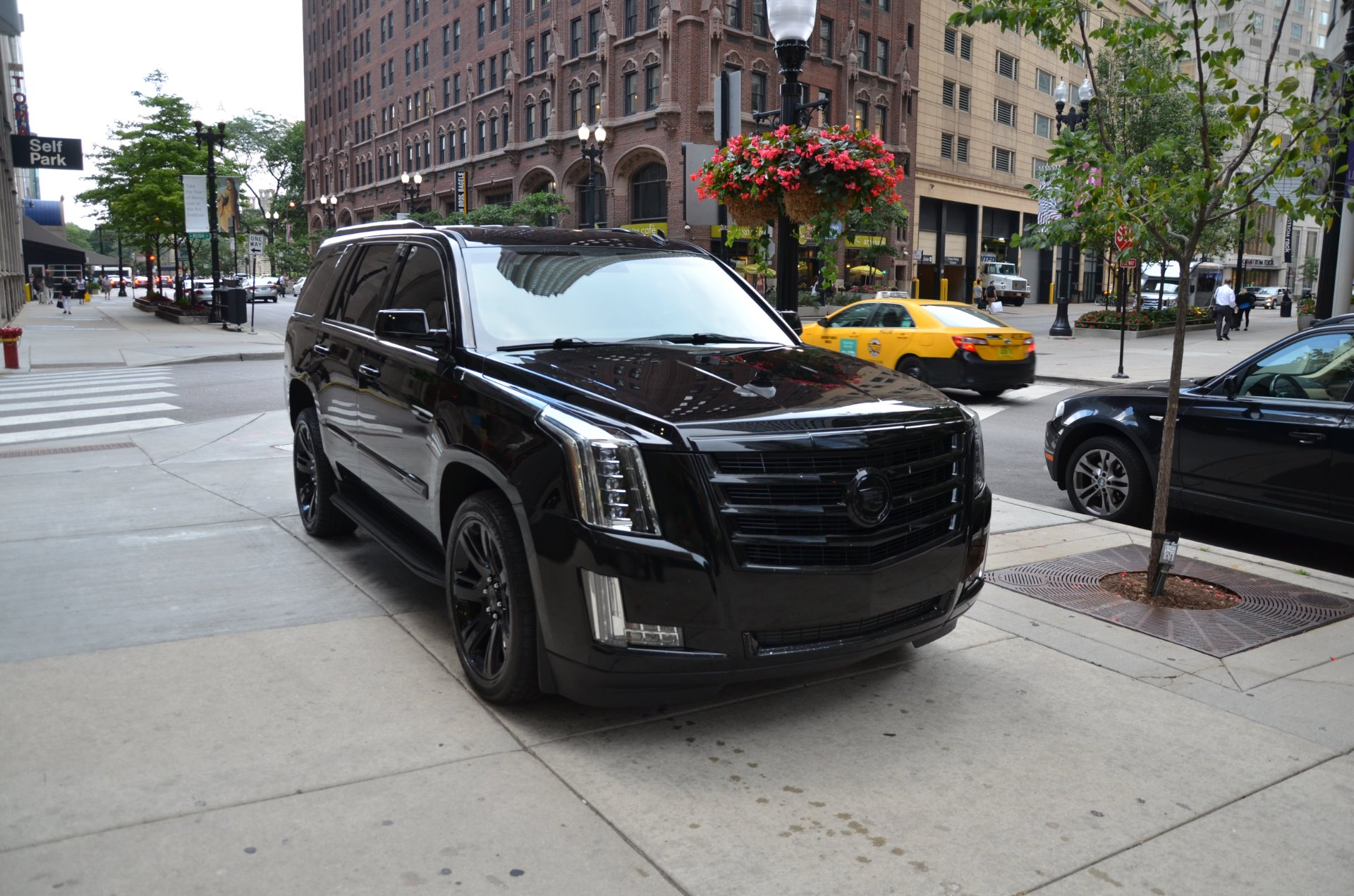 2015 Cadillac Escalade Luxury Stock # GC2153A for sale ...