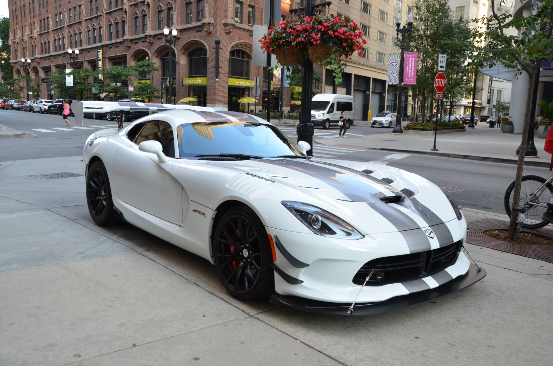 2016 Dodge Viper ACR Stock for sale near Chicago IL
