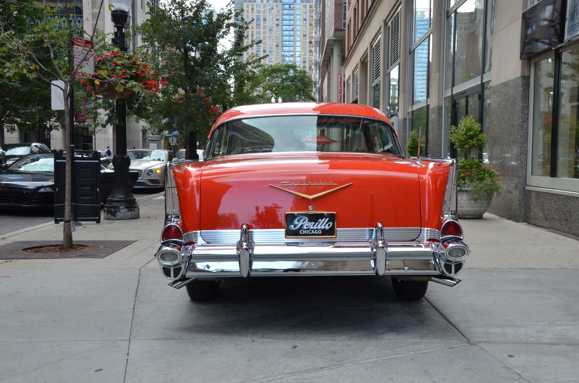 Chevrolet Bel Air Stock For Sale Near Chicago IL - Chevrolet dealer chicago