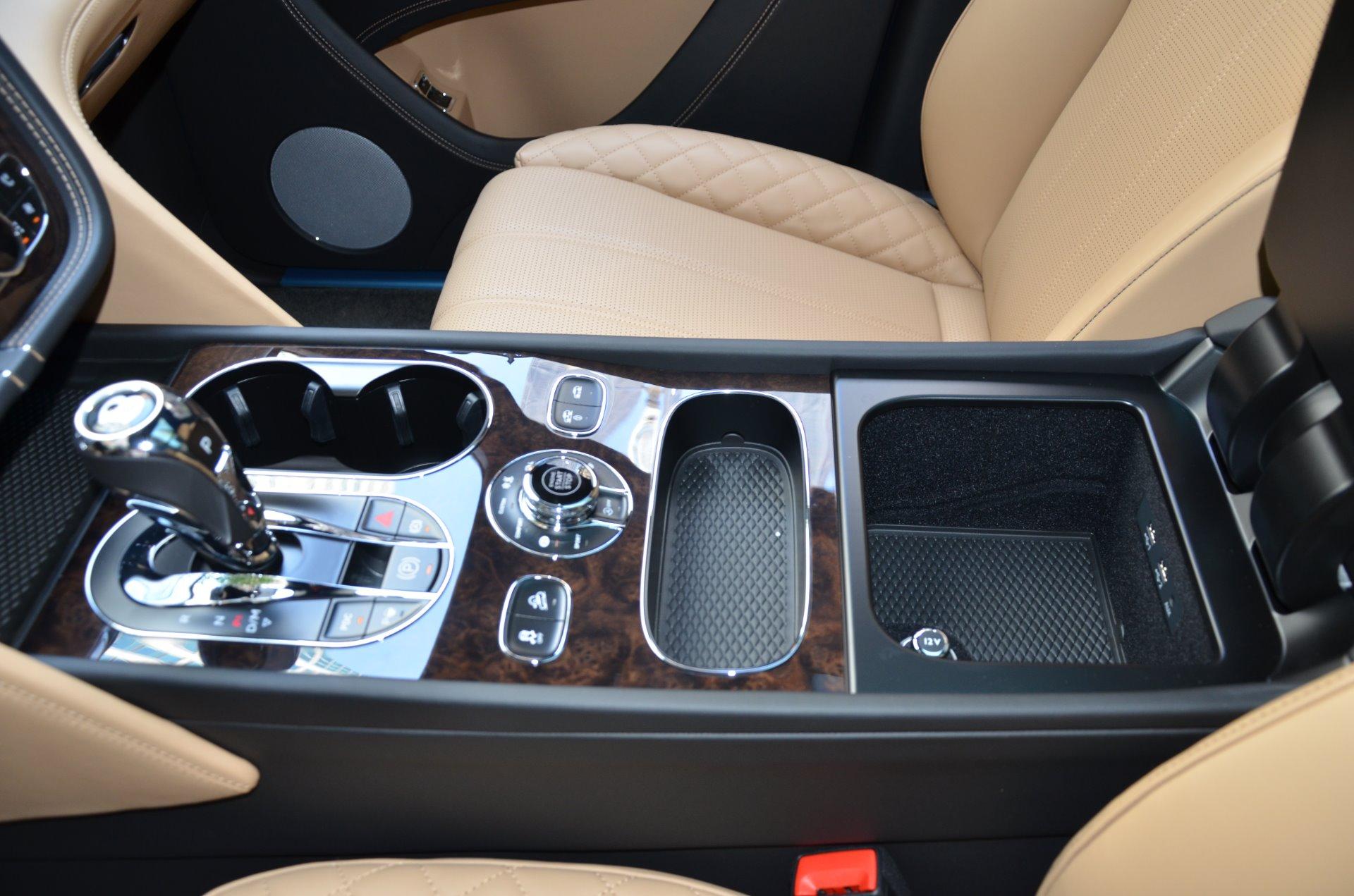 New 2018 Bentley Bentayga  | Chicago, IL