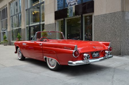 Used 1955 Ford Thunderbird  | Chicago, IL