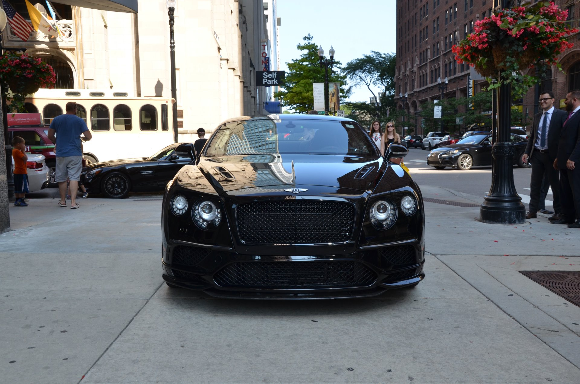 2017 bentley continental supersports stock b974 s for sale near chicago il il bentley dealer. Black Bedroom Furniture Sets. Home Design Ideas