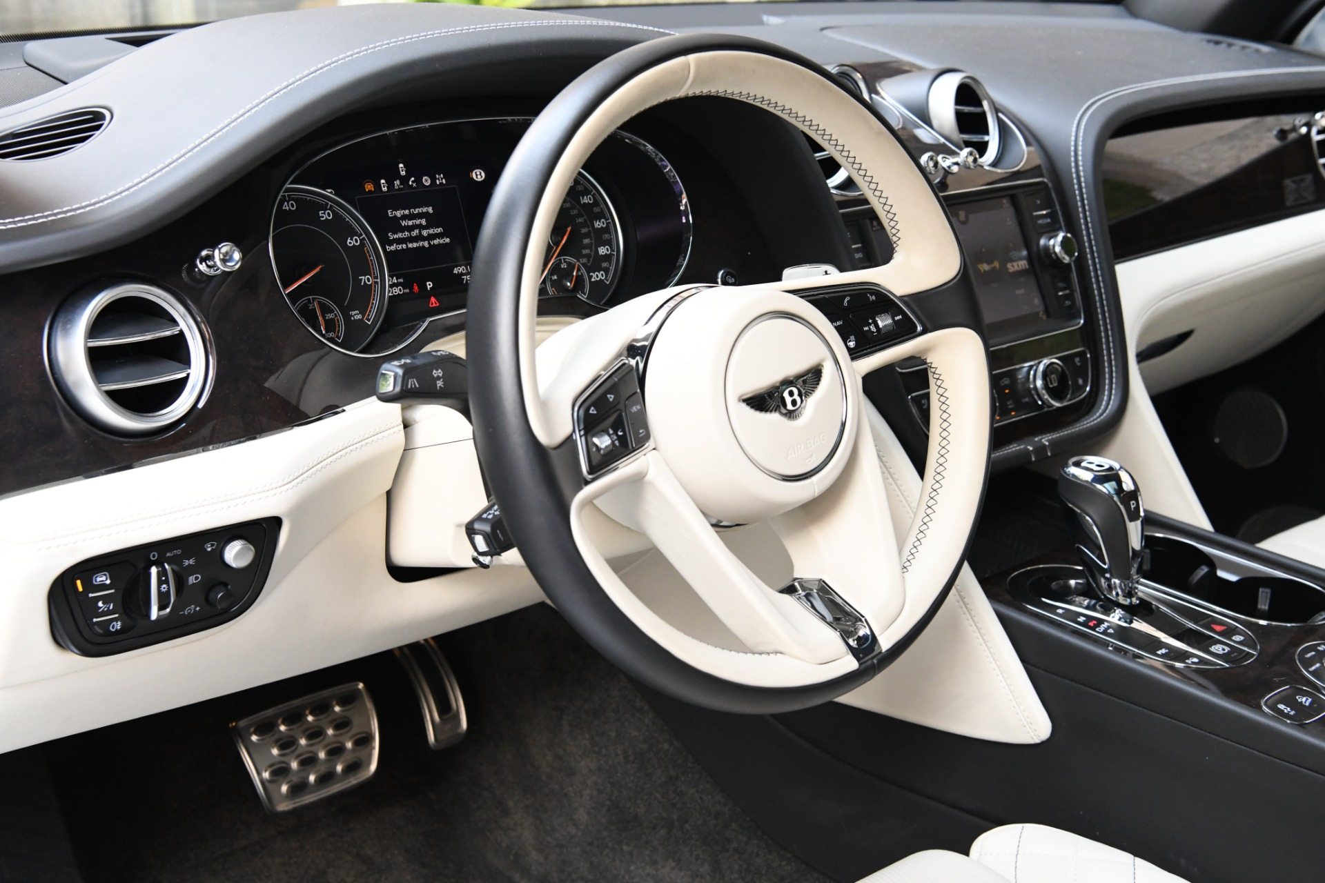 Used 2017 Bentley Bentayga First Edition Chicago Il