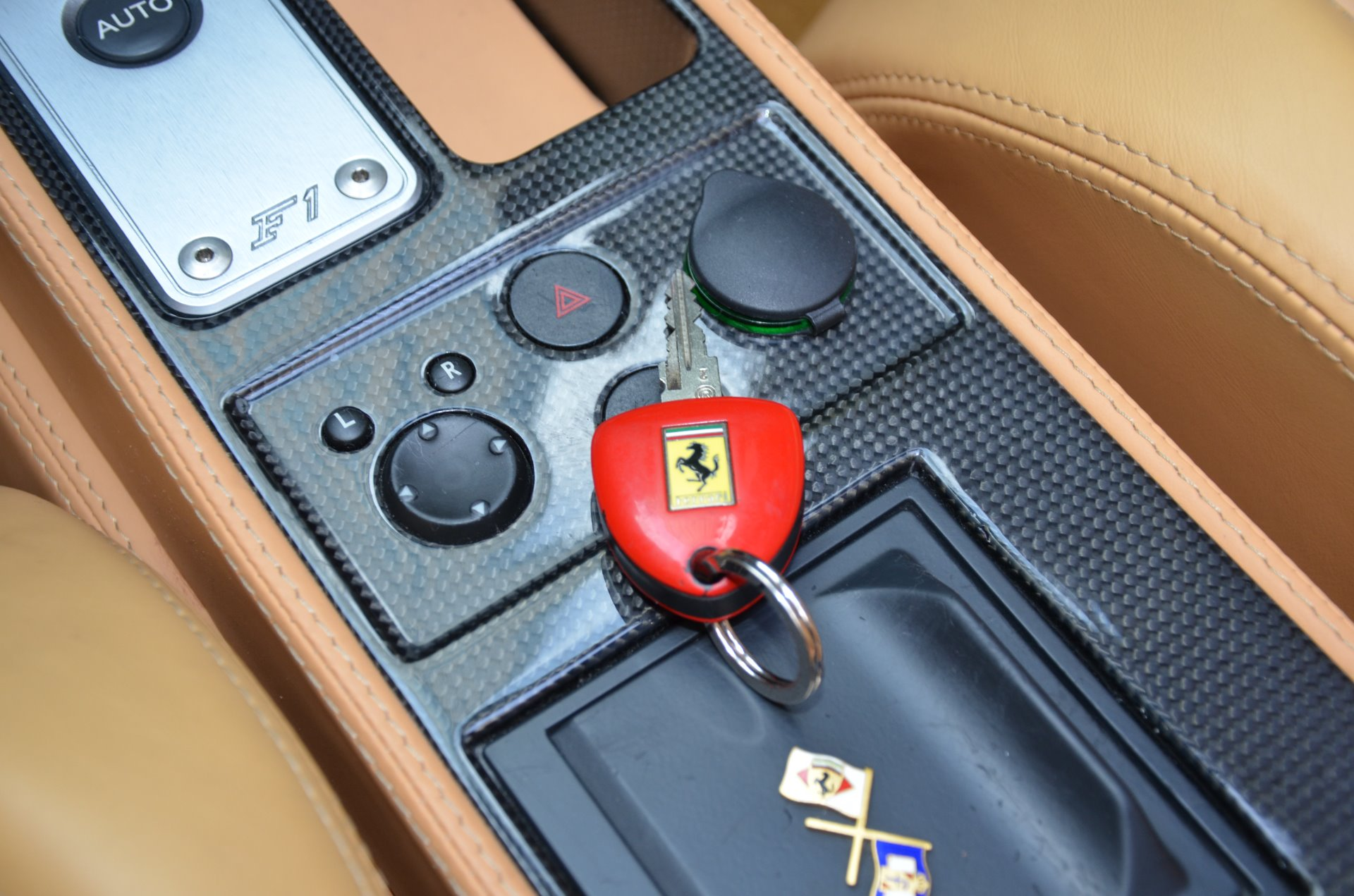 Used 2006 Ferrari F430 Spider F1 Spider | Chicago, IL