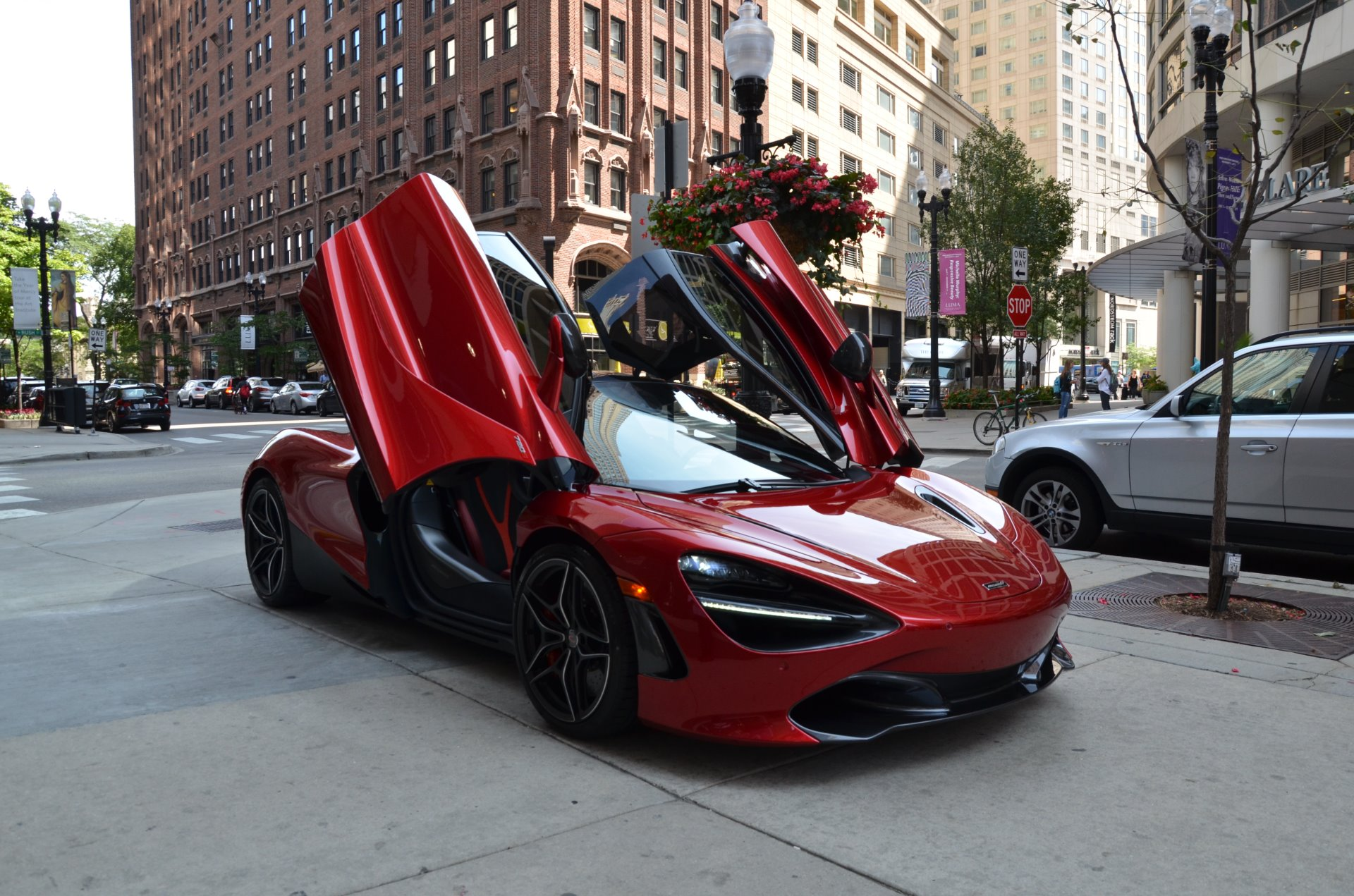 2018 mclaren 720s for sale. interesting 720s used 2018 mclaren 720s  chicago il inside mclaren 720s for sale