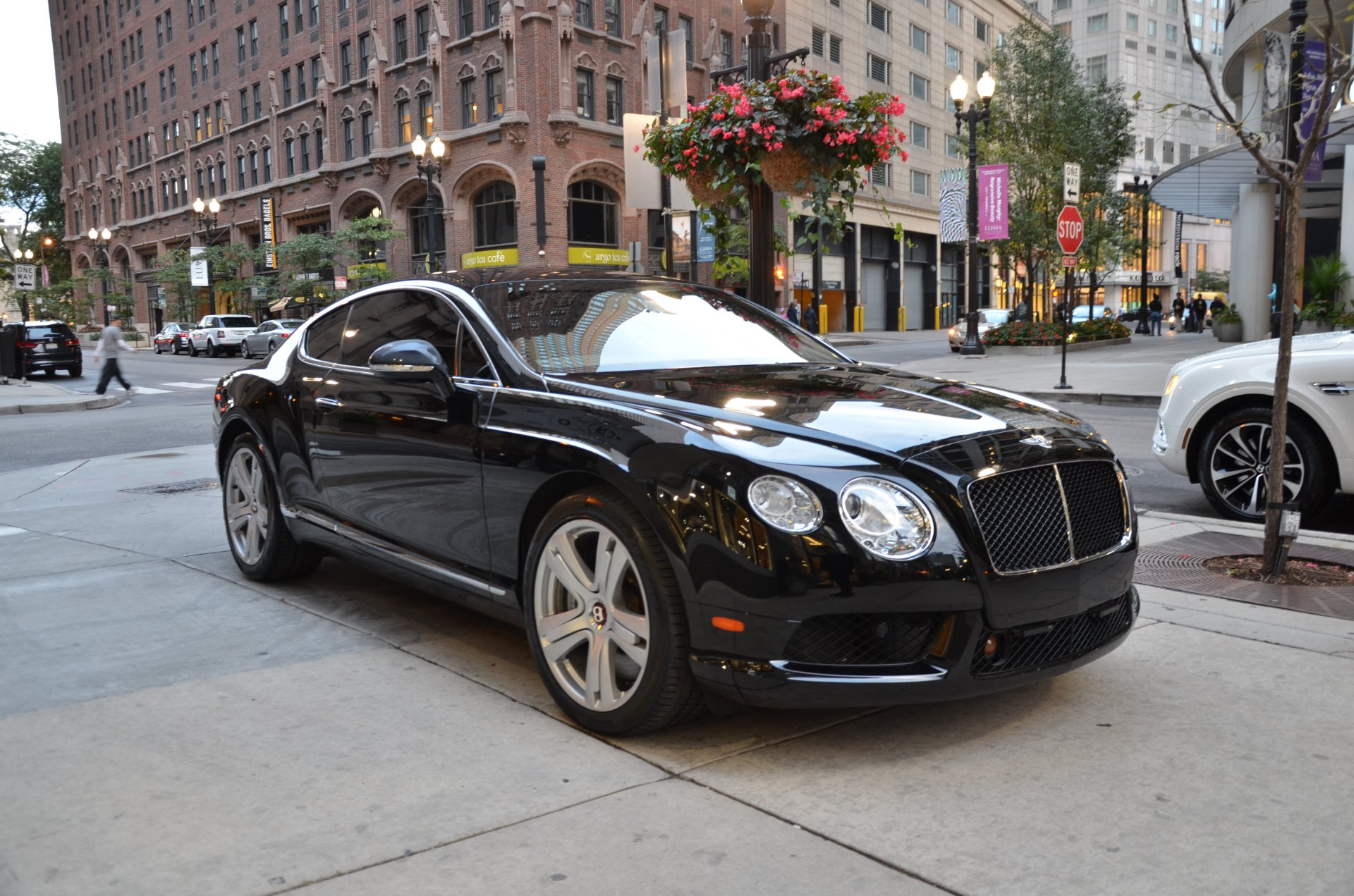 2013 Bentley Continental GT V8 Stock # R339B for sale near Chicago ...