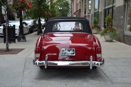Used 1960 Mercedes-Benz 220 SE  | Chicago, IL