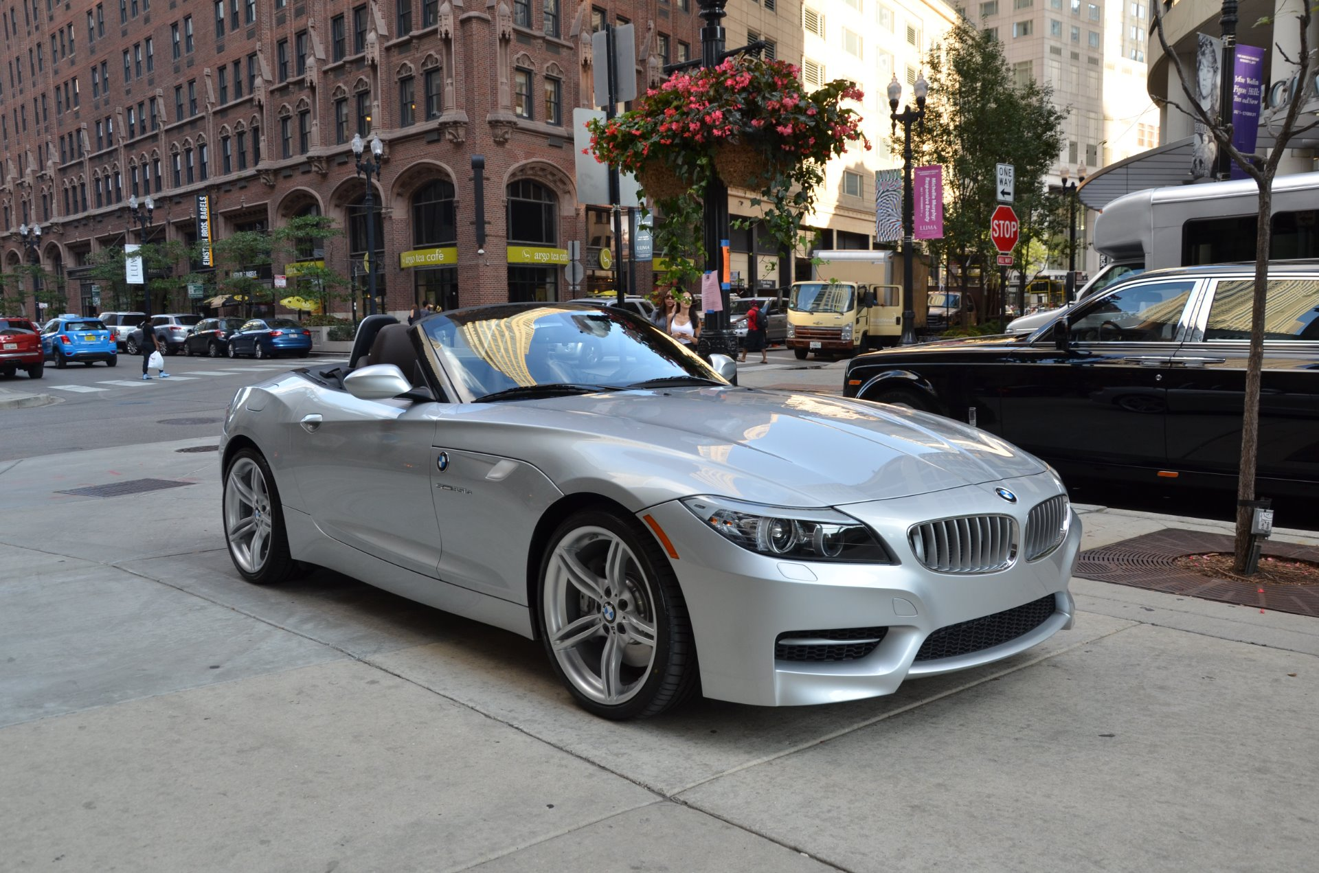 2012 bmw z4 sdrive35is stock b920ab for sale near. Black Bedroom Furniture Sets. Home Design Ideas