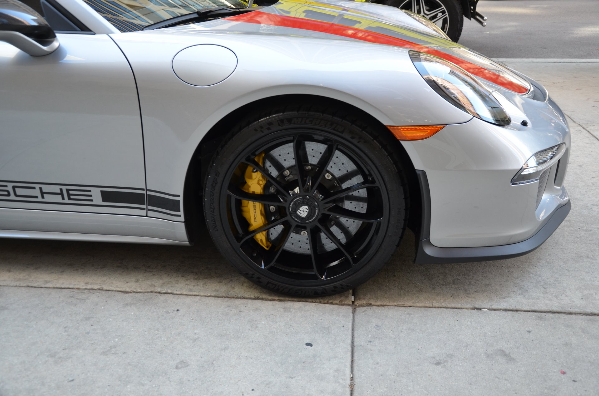 Used 2016 Porsche 911 R | Chicago, IL