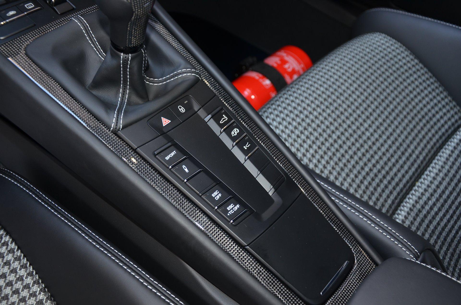 Used 2016 Porsche 911 R   Chicago, IL
