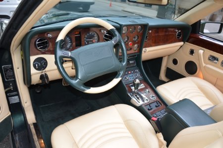Used 1999 Bentley Continental SC  | Chicago, IL