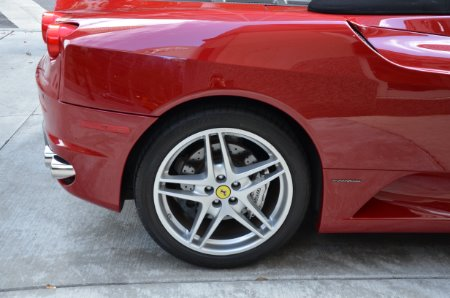 Used 2007 Ferrari F430 Spider Spider | Chicago, IL