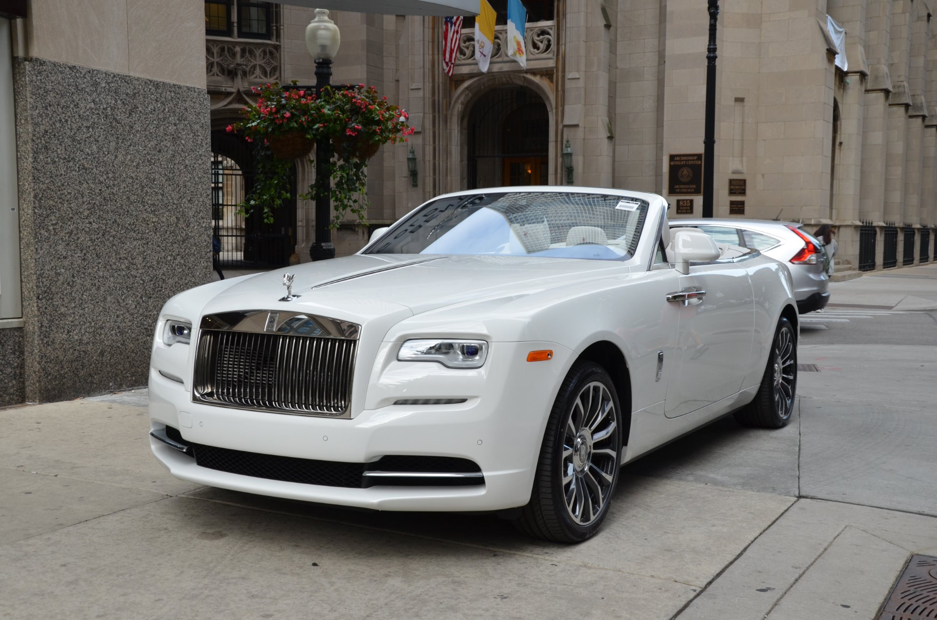 2018 rolls royce dawn. brilliant 2018 new 2018 rollsroyce dawn  chicago il and rolls royce dawn