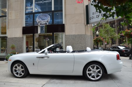 Used 2018 Rolls-Royce Dawn Fashion | Chicago, IL