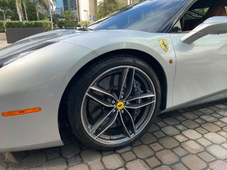 Used 2016 Ferrari 488 GTB  | Chicago, IL