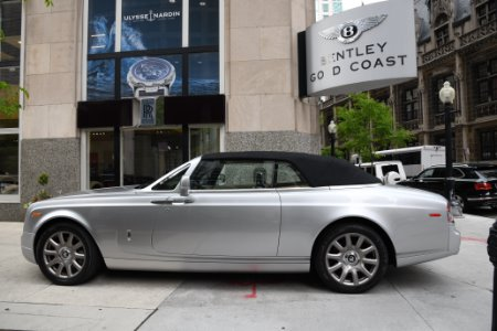 Used 2013 Rolls-Royce Phantom Drophead Coupe  | Chicago, IL