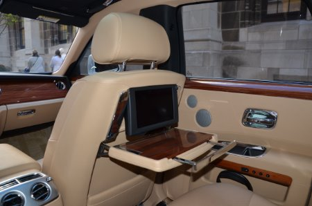 Used 2012 Rolls-Royce Ghost  | Chicago, IL