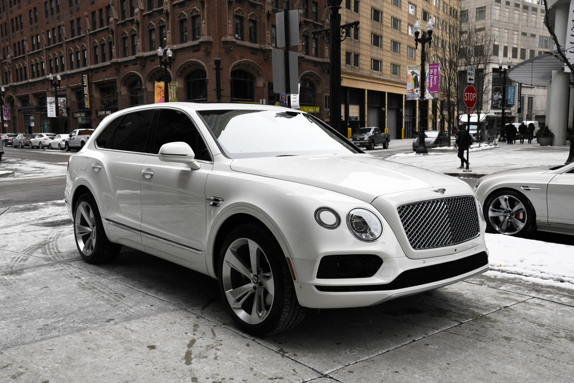 2018 bentley bentayga onyx edition. brilliant edition new 2018 bentley bentayga onyx edition  chicago il and bentley bentayga onyx edition