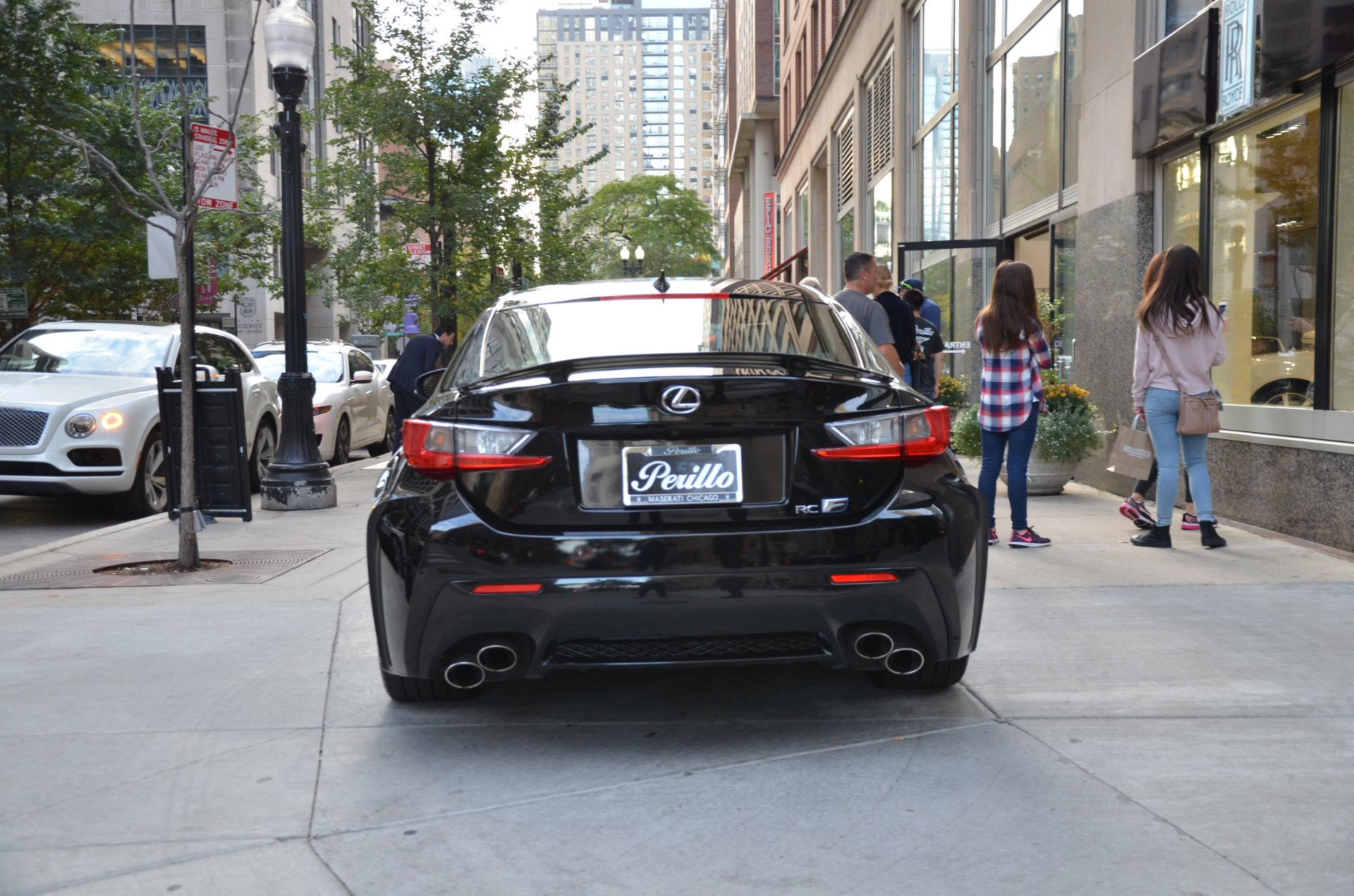 of blizzard chicago direct white watch ivory presents lexus cars pearl a