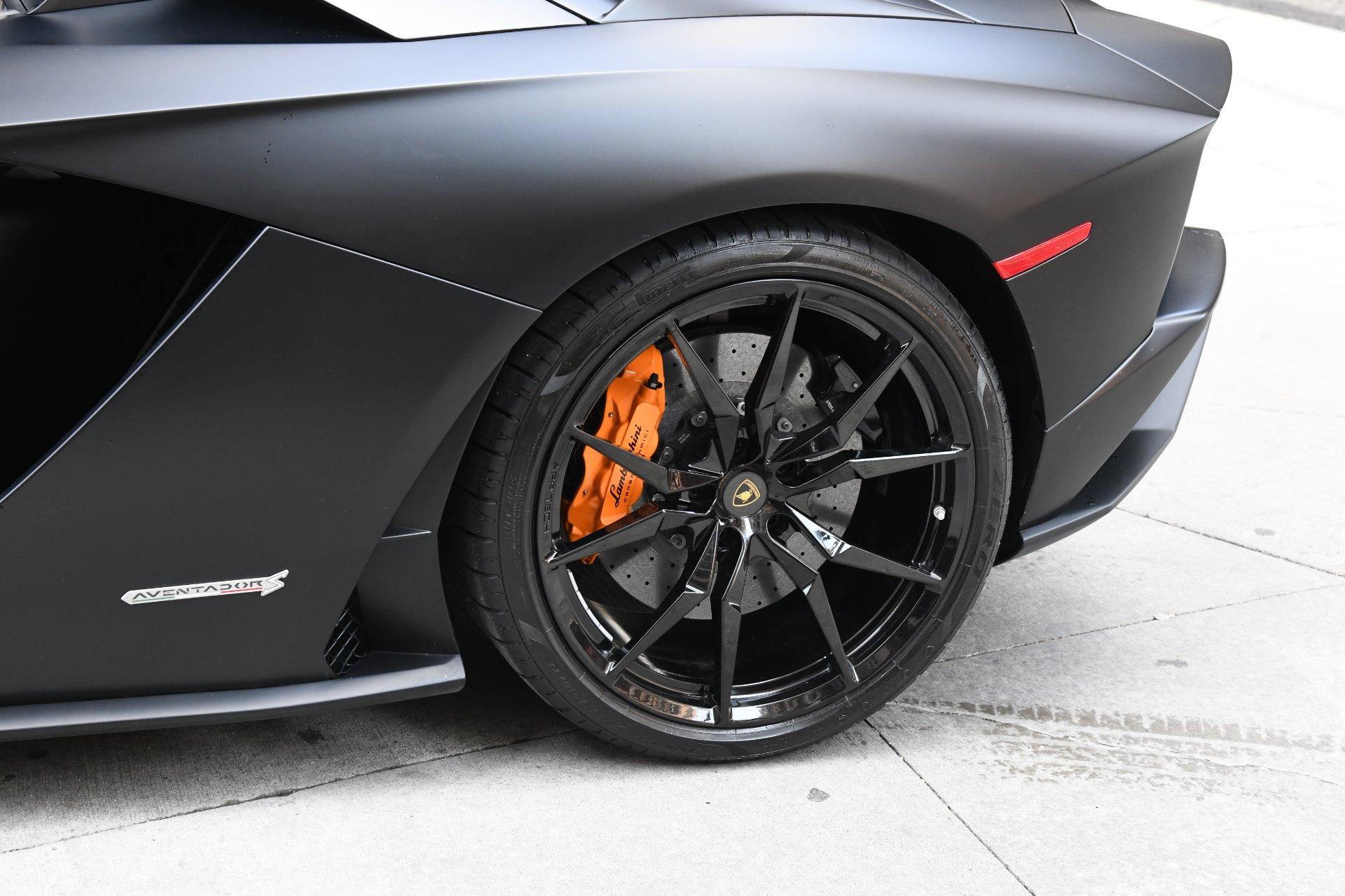 2018 lamborghini aventador black.  aventador new 2018 lamborghini aventador lp 7404 s  chicago il intended lamborghini aventador black