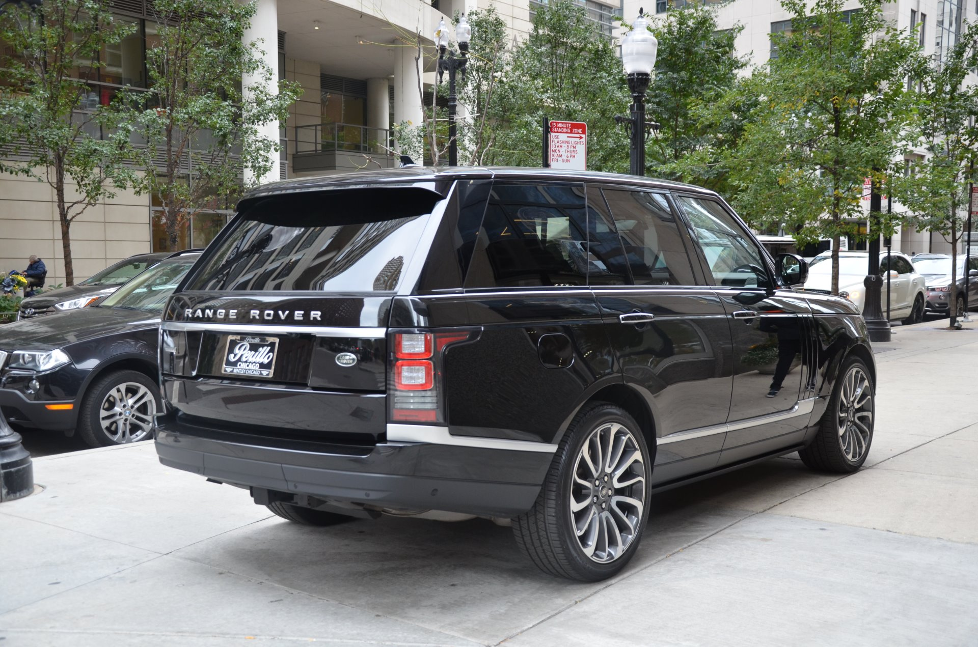 dealership dealer landrover special new range sport models in lease il land discovery rover htm chicago