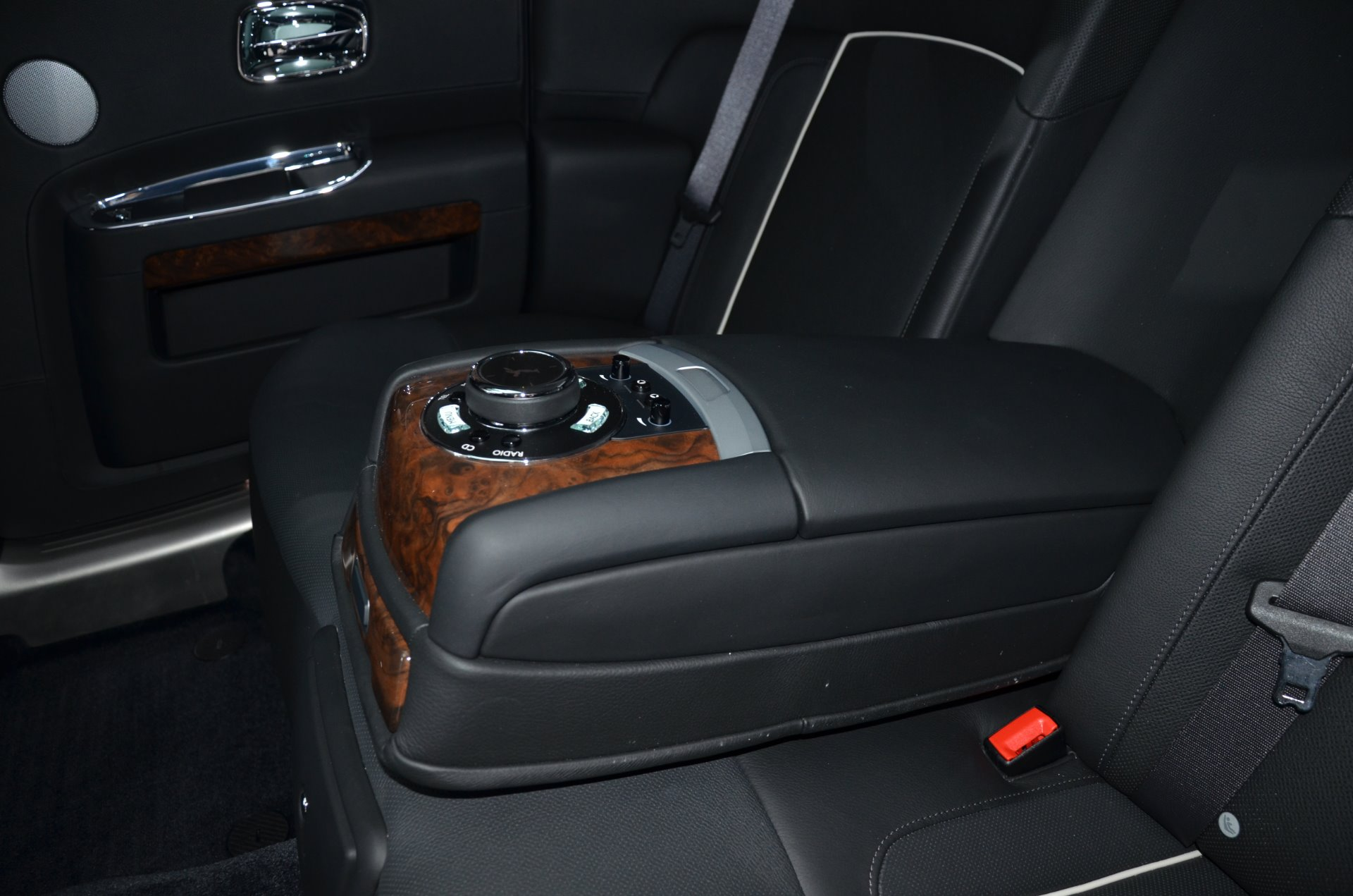 Used 2014 Rolls-Royce Ghost  | Chicago, IL