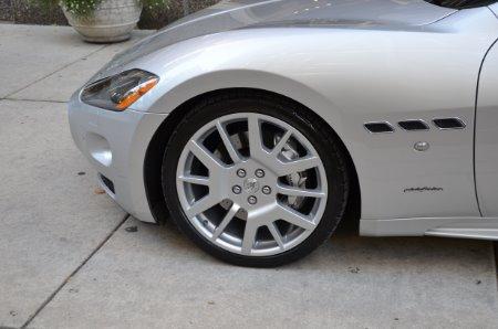 Used 2010 Maserati GranTurismo S | Chicago, IL